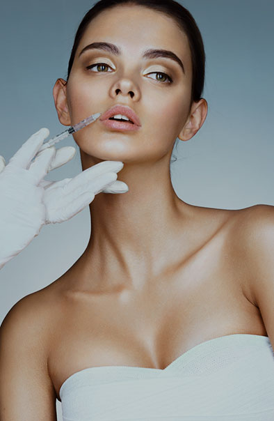 Orange County Botox Dermal Fillers & Cosmetic Laser Treatments